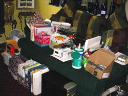 Sort Clutter: Find Yourself